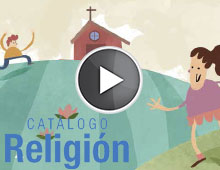 catalogo religion